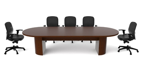 Conference Tables Office Furniture Brokers New Used Office - Used office furniture conference table